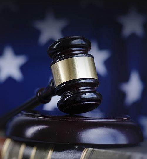 Federal Criminal Defense Image