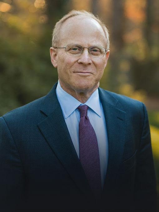 David I. Schoen Image